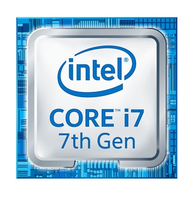 Intel CORE I7-7700K 4.20GHZ SKT1151 8MB CACHE BOXED CPU, procesors
