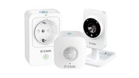 D-Link DCH-100KT Wireless N Smart Home Starterkit retail