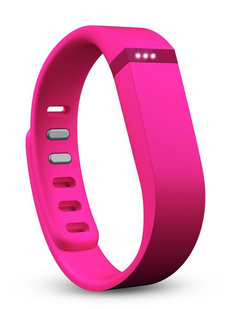 Fitbit Flex - Pink T-MLX02228 Viedais pulkstenis, smartwatch