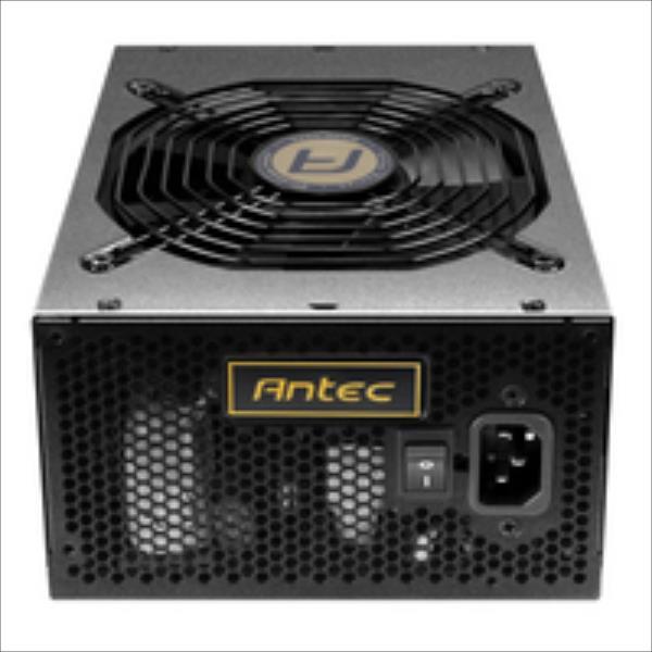 Antec HCP1000  High Current Pro  (1000W) 80+ Platin retail Barošanas bloks, PSU