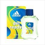 Adidas Get Ready! 100ml Vīriešu Smaržas