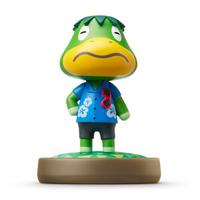Nintendo amiibo Animal Crossing Kapp`n spēle