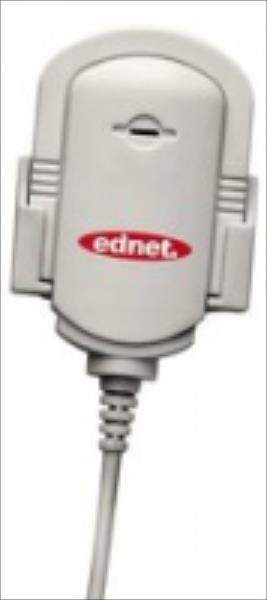 EDNET Microphone Clip Mikrofons