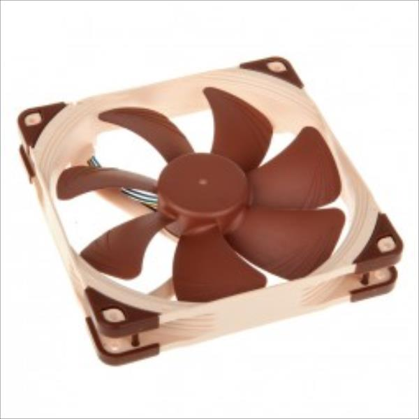 Noctua NF-A14 PWM cooler  - 140mm ventilators