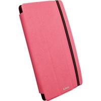 Krusell Malmo Tablet Case Pink Universal Large 8-10.1 planšetdatora soma