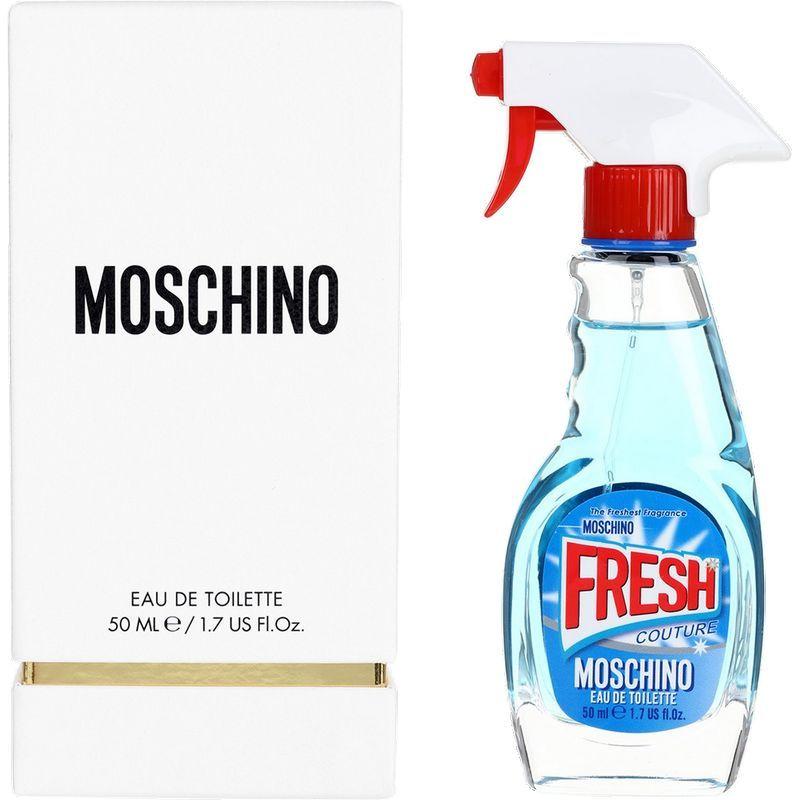 MOSCHINO Fresh Couture EDT 50ml Smaržas sievietēm