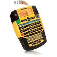 DYMO RHINO 4200 LABEL MAKER S0955980 uzlīmju printeris