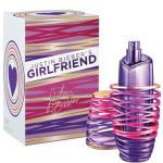 Justin Bieber Girlfriend 50ml Smaržas sievietēm