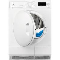 Dryer Electrolux EDP12074PDW Veļas mašīna