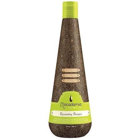 Macadamia Rejuvenating Shampoo Dry Hair 300ml