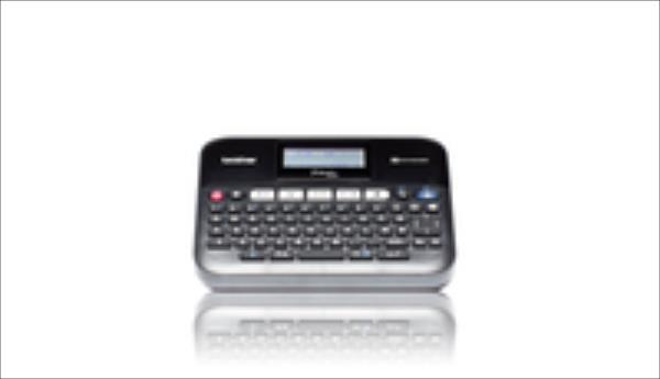 Brother P-touch PT-D450VP uzlīmju printeris