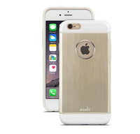 iGlaze Armour 6 snap-on case for iPhone 6 ( Satin Gold) Mobilais Telefons