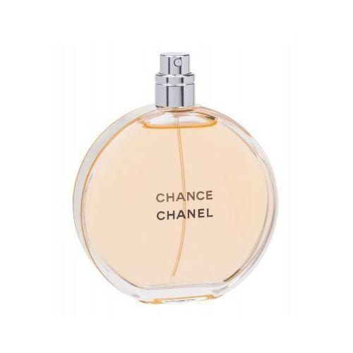 CHANEL Chance EDT, W, 100ml Testeris Smaržas sievietēm