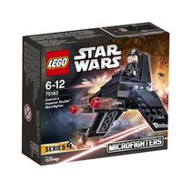 Star Wars Imperialny wahad³owiec Krennica konstruktors