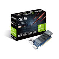 ASUS GeForce GT 710, 1 GB GDDR5 , DVI / HDMI video karte