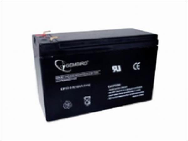Gembird Battery 12V/9AH nepārtrauktas barošanas avots UPS