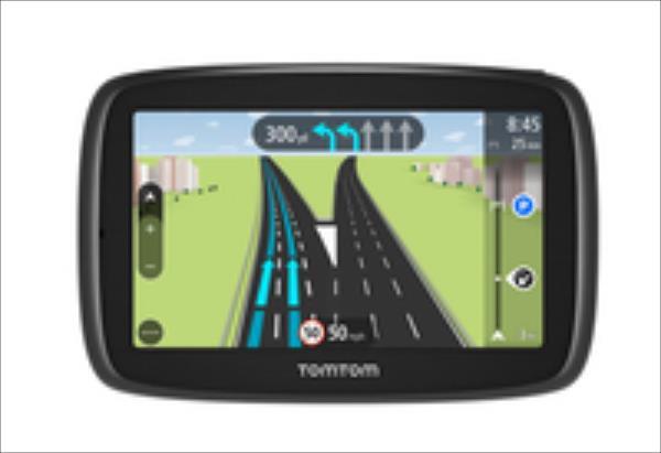 TomTom START 42 PKW-Navigationssystem Navigācijas iekārta