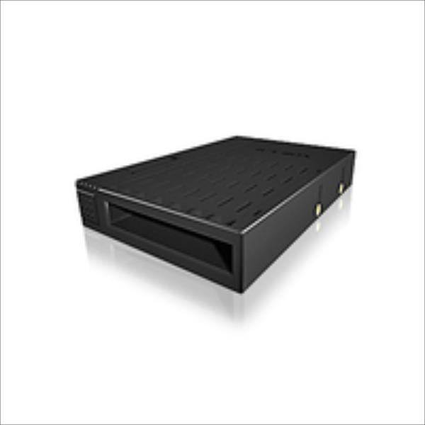 RaidSonic ICY BOX IB-2536StS Konverter 2.5 HDD/SSD in 3.5 piederumi cietajiem diskiem HDD
