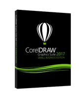 %CorelDRAW GS 2017  SBE  3Usr W CDGS2017CZPLDPSB