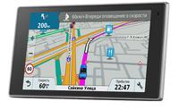 Garmin Nawigacja DriveLuxe 50LMT-D Europa, 5.0'', Lifetime Map & Traffic Navigācijas iekārta