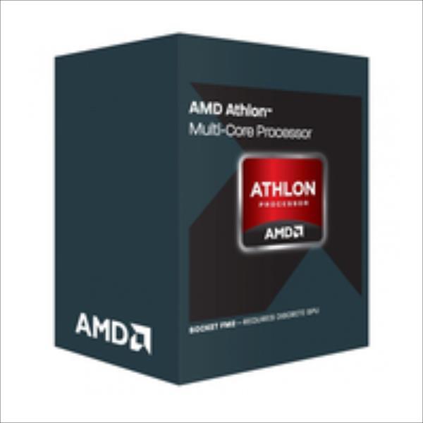 AMD Athlon X4 845, Quad Core, 3.5GHz, 4MB, FM2+, 28nm, 65W, BOX CPU, procesors