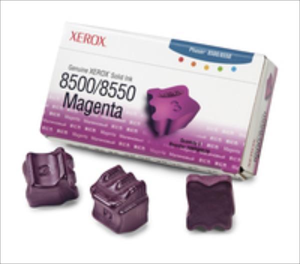Xerox Phaser 8500/8550 purpurowy