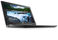 """Dell Latitude 5580 Black, 15.6 """", Full HD, 1920 x 1080 pixels, Matt, Intel Core i5, i5-7200U, 8 GB, DDR4, SSD 256 GB, Intel HD, Win Portatīvais dators"""