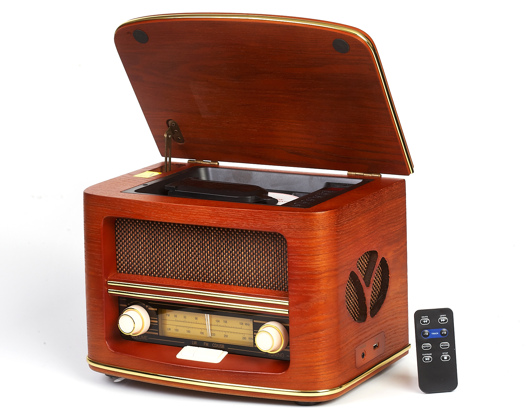 Camry CR 1109 radio, radiopulksteņi