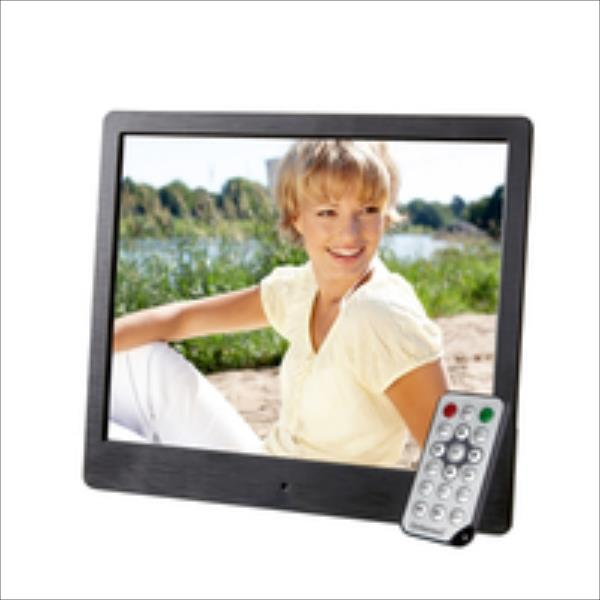 Intenso Digital Photo Frame 8'' MediaArtist Foto rāmītis