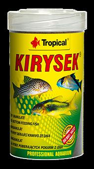 Tropical Kirysek 100ml/68g zivju barība