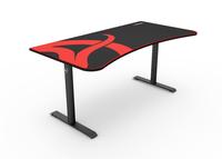Gaming-Tisch Arozzi Arena black datorkrēsls, spēļukrēsls