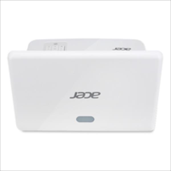 Acer U5320W 1280x800 DPI, 3000 cd/m2, -/2x, White projektors