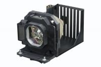 Lamp to projector Panasonic PT LB75/80E/80NTE/LW80NTE Lampas projektoriem