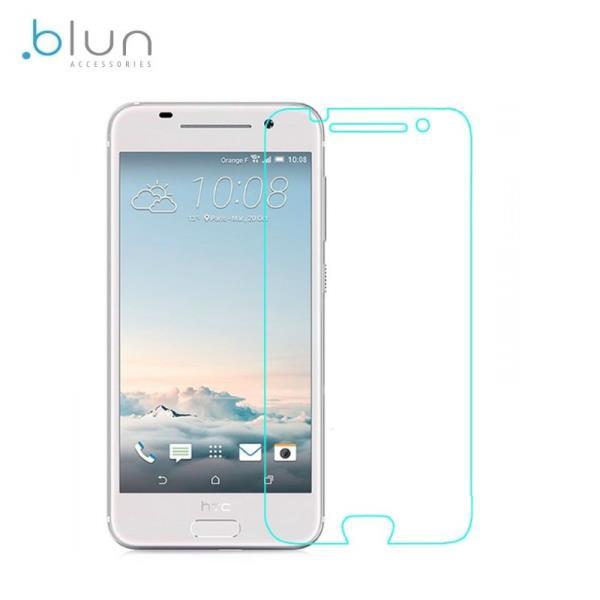 Blun Extreeme Shock 0.33mm / 2.5D Aizsargplēve-stikls HTC One A9 (EU Blister) aksesuārs mobilajiem telefoniem