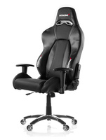 AKRACING Premium V2 Gaming Chair - carbon/black datorkrēsls, spēļukrēsls