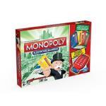 Hasbro Monopoly Electronic Banking Game (Poļu valod ) galda spēle
