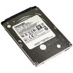 Internal HDD Toshiba 2.5'' 500GB SATA2 7200RPM 16MB 7mm cietais disks