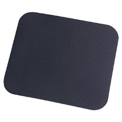 LOGILINK - Mousepad, Black peļu paliknis peles paliknis