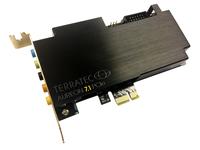 TERRATEC 7.1 PCIe skaņas karte
