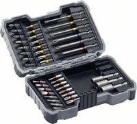 Bosch Werkzeugkoffer 43-teilig Elektroinstruments