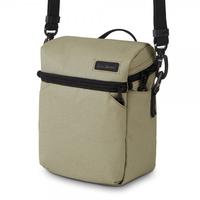 Bag Pacsafe Camsafe Z5 Camera & Tablet Bag Green (15510114) soma foto, video aksesuāriem