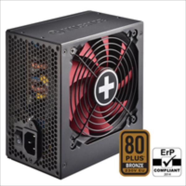 Xilence ATX 2.4 Power Supply (PSU) 630W Black 80 PLUS Bronze Barošanas bloks, PSU