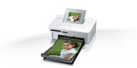 Canon SELPHY CP1000 Biaa printeris