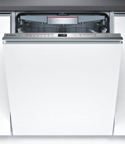 Bosch SMV68TX02E Iebūvējamā Trauku mazgājamā mašīna