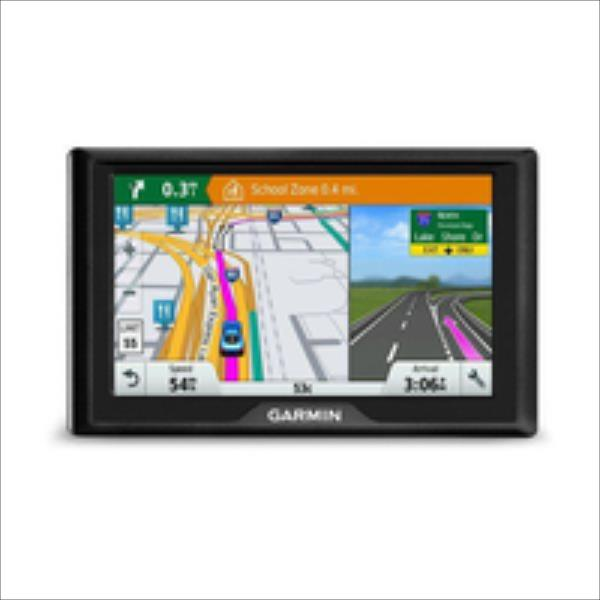 Garmin Nawigacja Drive 60LM Europa, 6.0'', Lifetime Map Navigācijas iekārta