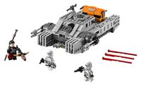 Star Wars Szturmowy czolg poduszkowy Imperium LEGO konstruktors