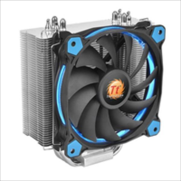 THERMALTAKE Riing Silent 12 Blue procesora dzesētājs, ventilators
