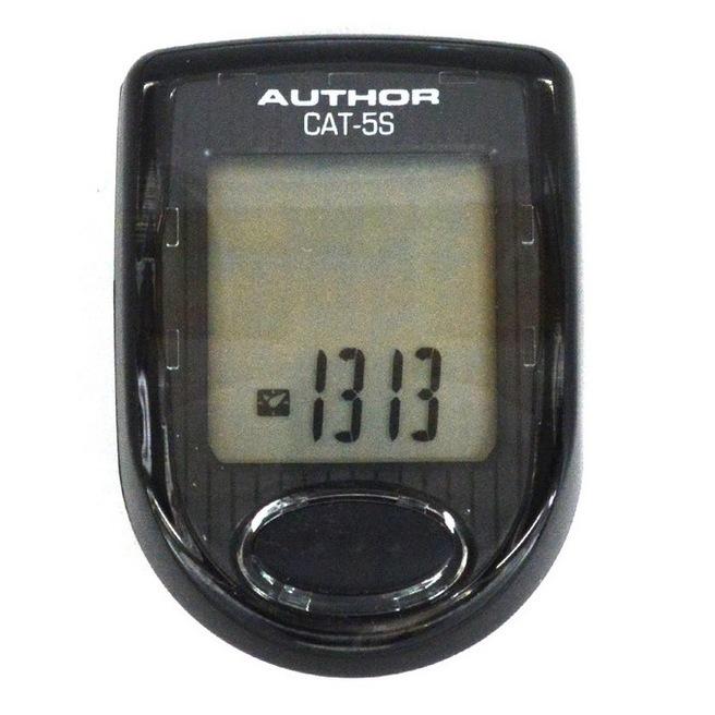 Cat 5S black 13111045