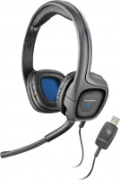 Plantronics AUDIO 655 Headset austiņas