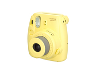 Fujifilm Instax Mini 8 yellow Digitālā kamera